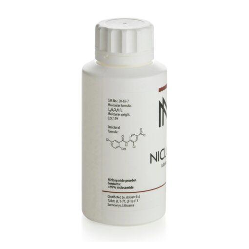 cost of niclosamide powder sale niclosam.com