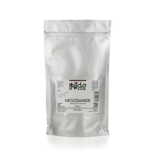 bulk niclosamide price buy online wholesale 250 grams